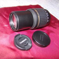 Vind obiectiv Tamron AF 55-200mm Di II LD Macro / 3.5 - 5.6 - Obiectiv DSLR Tamron, Tele