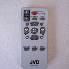 JVC RM-V730U, TELECOMANDA CAMERA VIDEO JVC .