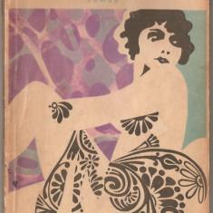 (C1089) INGERUL ALBASTRU DE HEINRICH MANN, EDITURA EMINESCU, BUCURESTI, 1970, TRADUCERE DE EUGEN FILOTI