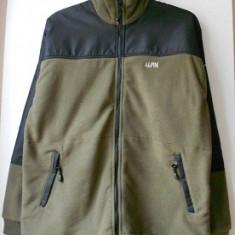 Jacheta Polar Alpin - Imbracaminte Vanatoare, Marime: XL