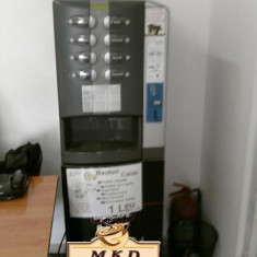 Automat Cafea Zanussi Colibrii C4 - Espressor