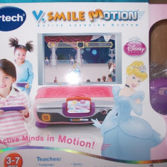 Consola VTech V Motion