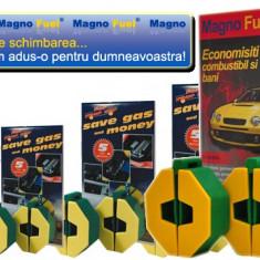 Economizor carburant benzina, motorina, GPL Magno Fuel