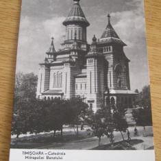 RC - TIMISOARA 13 - Carte Postala Banat dupa 1918, Necirculata, Fotografie