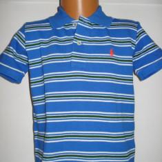 Tricou Polo Ralph Lauren original - baieti 4 si 5 ani