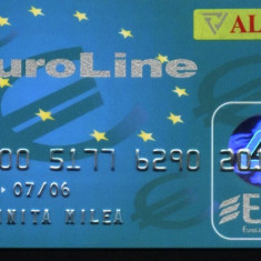 Card EuroLine, Altex