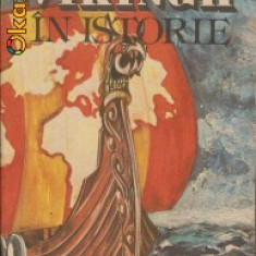 F.Donald Logan-Vikingii in istorie (B774), Alta editura