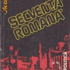 Eugen Cizek -Secventa romana (istorie romana-domnia lui Nero) (B780), Alta editura