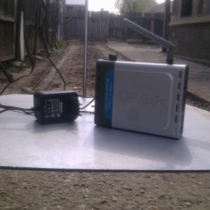 Calitatea 1 in stare foarte buna Wireless Access Point - Acces point