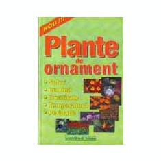 Colectiv Autori - Plante de ornament