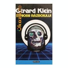 Gerard Klein - Seniorii razboiului (ed. NEMIRA)