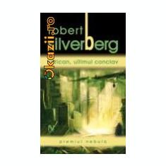 Robert Silverberg - Vatican, ultimul conclav