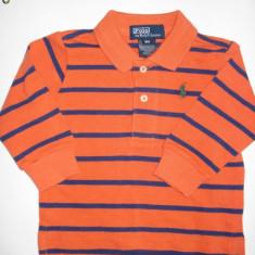 Tricou Polo Ralph Lauren baieti 9 luni