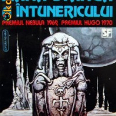 Ursula K. LeGuin - Mana stanga a intunericului (Premiul NEBULA 1969, Premiul HUGO 1970)