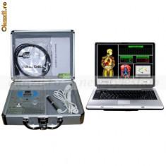 Analizor cu Biorezonanta Magnetica