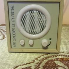 APARAT RADIO FM, Digital