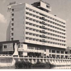 Carte postala- ORADEA-Hotel Dacia - Carte Postala Crisana dupa 1918