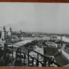 Carte postala RPR JUDETUL SATU MARE - VEDERE DIN SATU MARE - NECIRCULATA - Carte Postala Transilvania dupa 1918, Printata