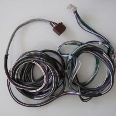 Kit cabluri amplificare auto curent si semnal - Elemente montaj audio auto