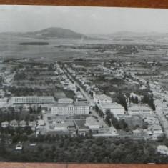 Carte postala RPR JUDETUL SATU MARE - VEDERE DIN NEGRESTI, NECIRCULATA - Carti Postale Romania dupa 1918