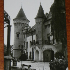 Carte postala RPR JUDETUL SATU MARE - CAREI - CASA RAIONALA DE CULTURA, NECIRCULATA - Carte Postala Crisana dupa 1918