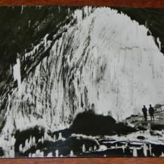 Carte postala JUDETUL BIHOR - MUNTII APUSENI - PESTERA MEZIAD, NECIRCULATA - Carti Postale Romania dupa 1918