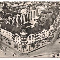 Carte postala- TIMISOARA - vedere - Carte Postala Banat dupa 1918