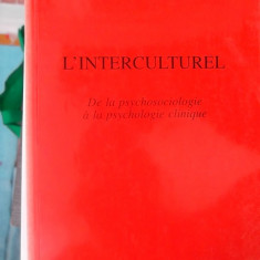CARTE IN FRANCEZA-L'INTERCULTUREL