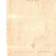 IOAN SLAVICI - OPERE - Roman
