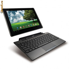 Tableta Eee Pad Transformer Asus Docking Station Asus TF101-1B055A - Tableta Asus Transformer Pad, 32 Gb
