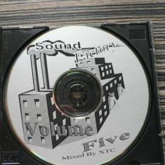 SOUND FACTORY - MUZICA HOUSE MIX