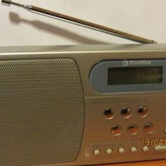 APARAT RADIO DIGITAL FIRSTLINE