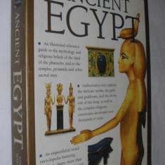 Ancient Egypt (color) - Enciclopedie