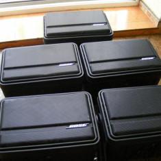 Vand 5 sateliti bose, Boxe compacte