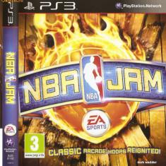 JOC PS3 NBA JAM ORIGINAL / STOC REAL / by DARK WADDER - Jocuri PS3 Ea Sports, Sporturi, 3+, Multiplayer