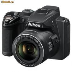 NIKON P500 FULL HD - Aparat Foto compact Nikon