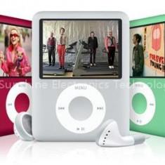 MP4 Digital Player SunShInE 4 GB MEMORY - Mp4 playere