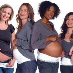 Centura gravide - Centura pentru gravide