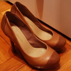 Pantofi Bershka noi de la 240 lei in magazin la 150 lei - Pantof dama, 36 2/3