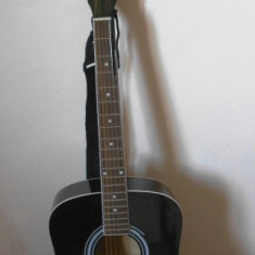 Chitara Western. - Chitara acustica