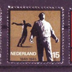 1965 Olanda Mi. 836-838 conditie ** - Timbre straine