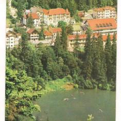 Carte postala(ilustrata)-TUSNAD-vedere