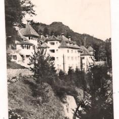 Carte postala(ilustrata)-OLANESTI - Carte Postala Oltenia dupa 1918, Circulata