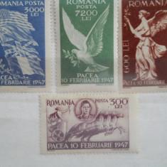 LP 208 PACEA 1947 LP 208 9147-8