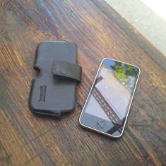 iPhone 3G Apple 8gb la cutie accesorii full factura, Negru, Neblocat