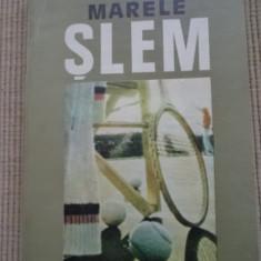 Marele slem constantin mateescu carte sport tenis hobby editura scrisul romanesc