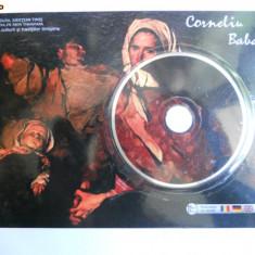 CD MULTIMEDIA INTERACTIV (3D)-CORNELIU BABA, TIMISOARA - Film documentare