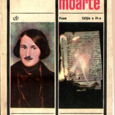 N. V. GOGOL - SUFLETE MOARTE - Roman