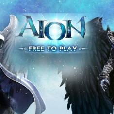 Joc PC AION Original 2 DVD-uri