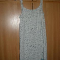 Camasa de noapte Body Shape, marimea 48, Albastru